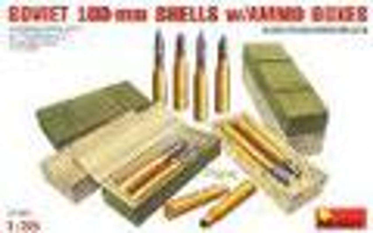 1/35 Ammunition
