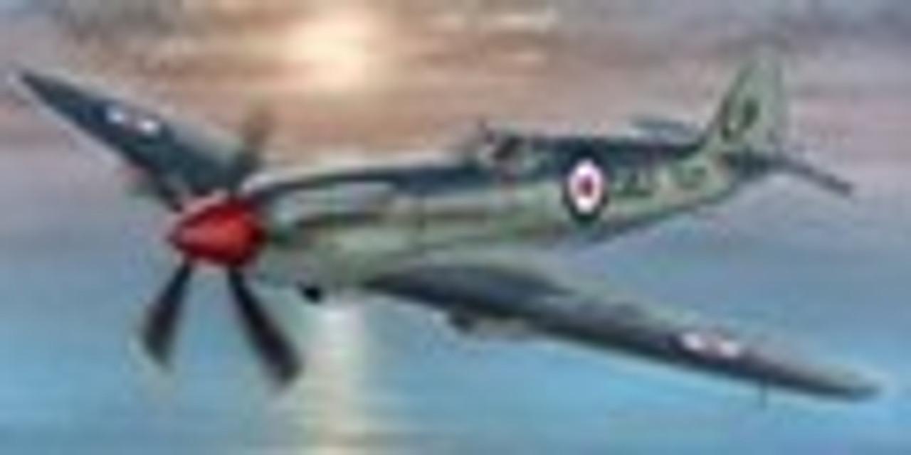 British Warplanes