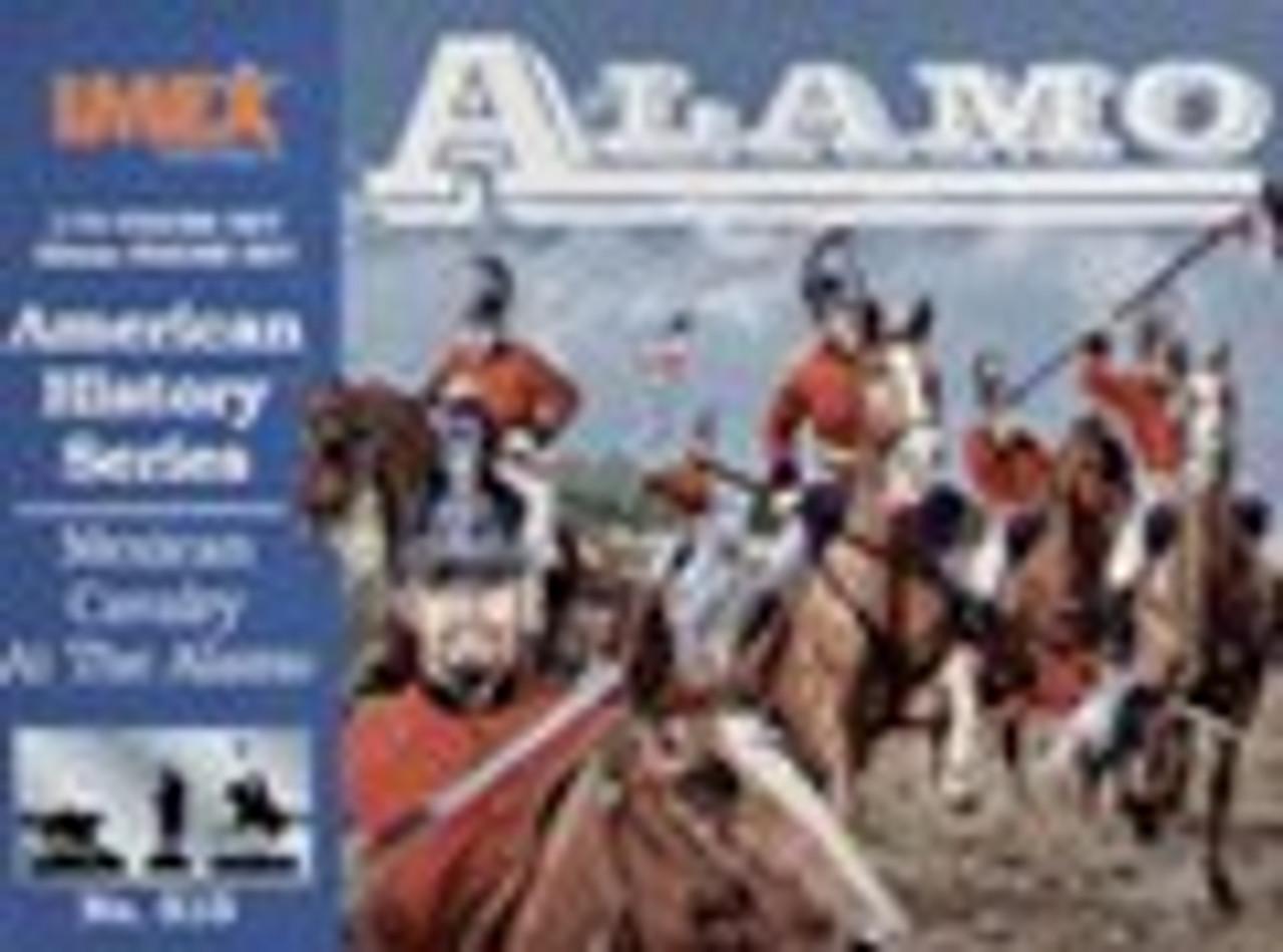 Old West & Alamo