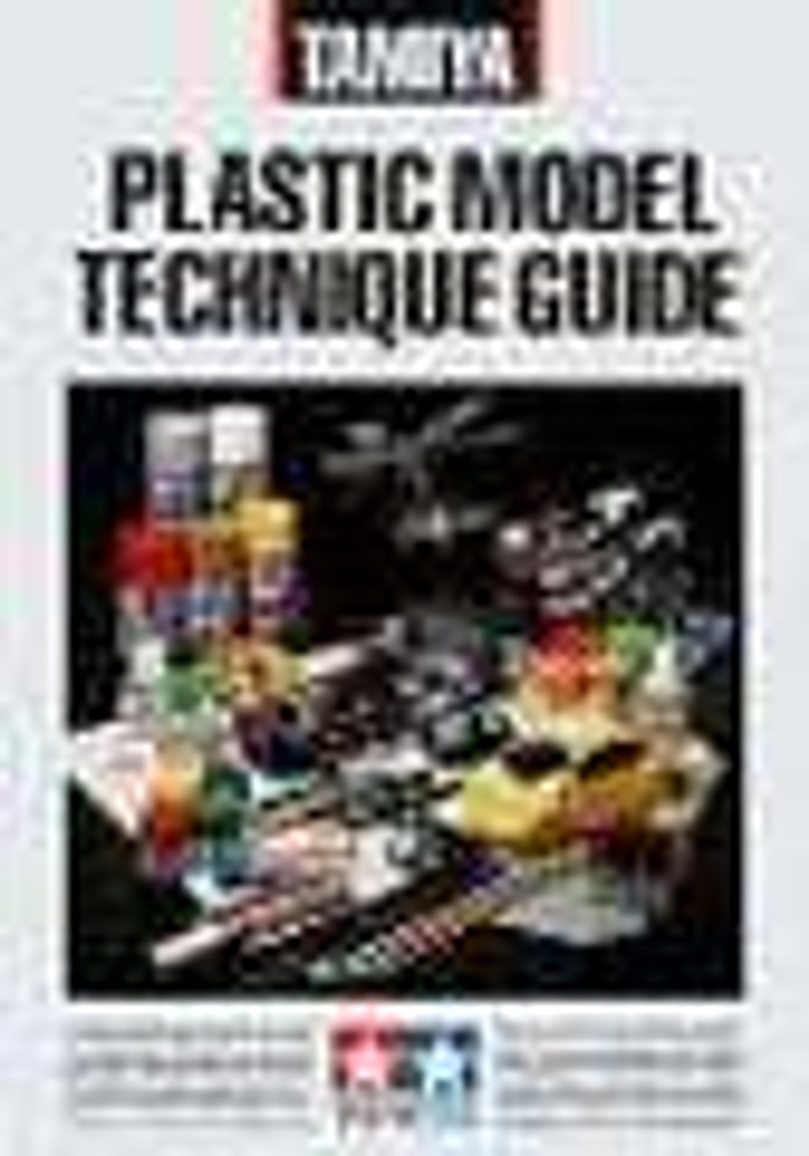 Modeling Books and Guides