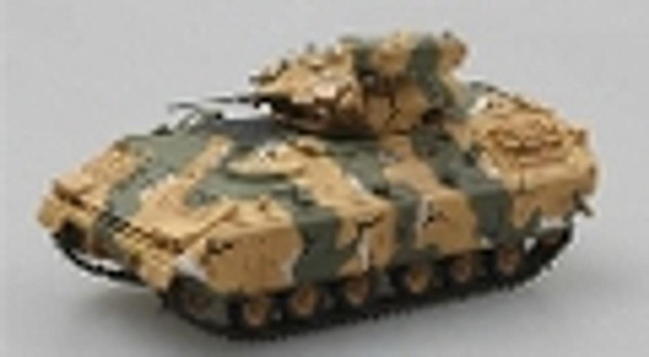 Pre-Built Armor Tanks