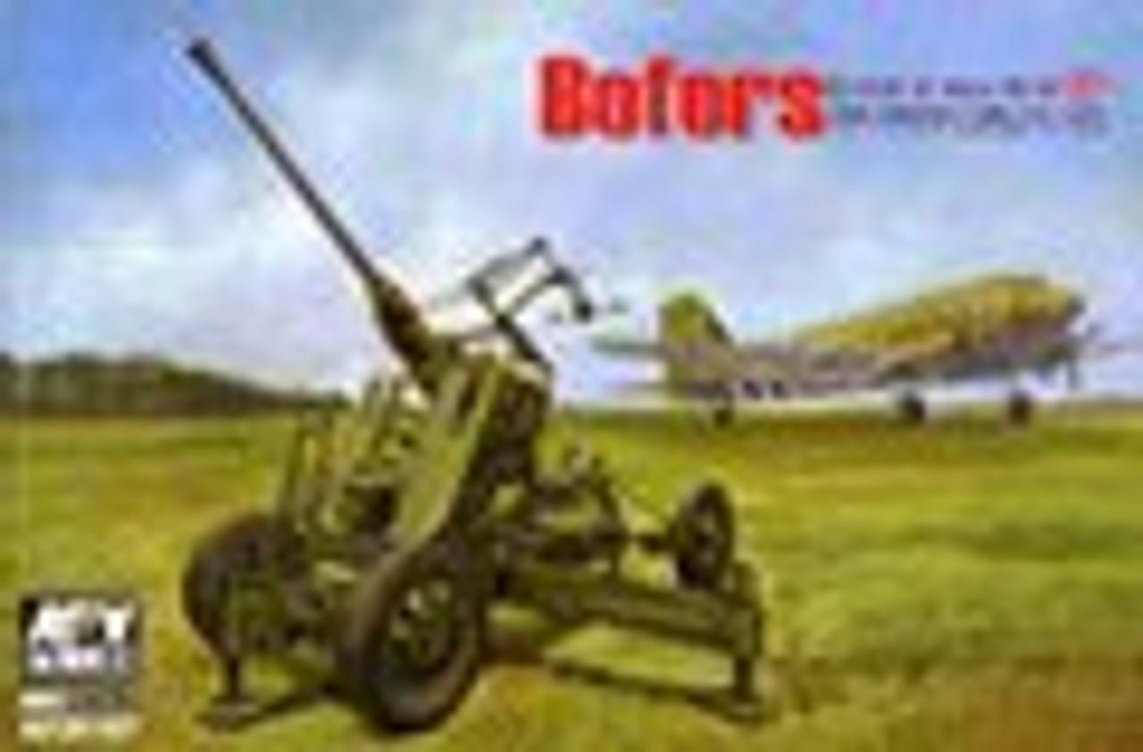 Big Guns, Flak & Artillery