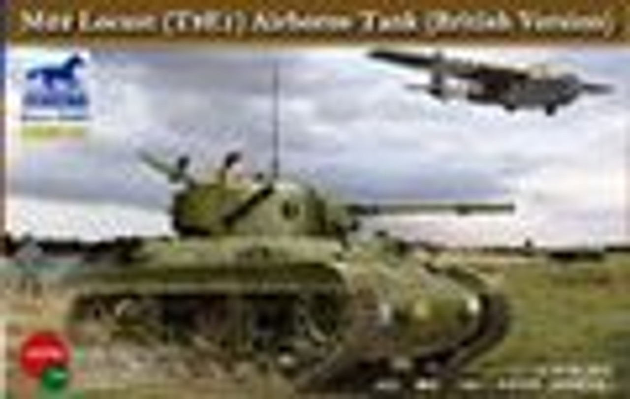 British Armor