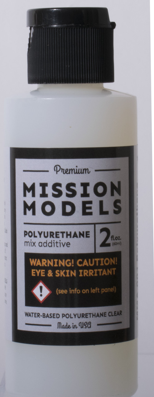 Mission Model Paint