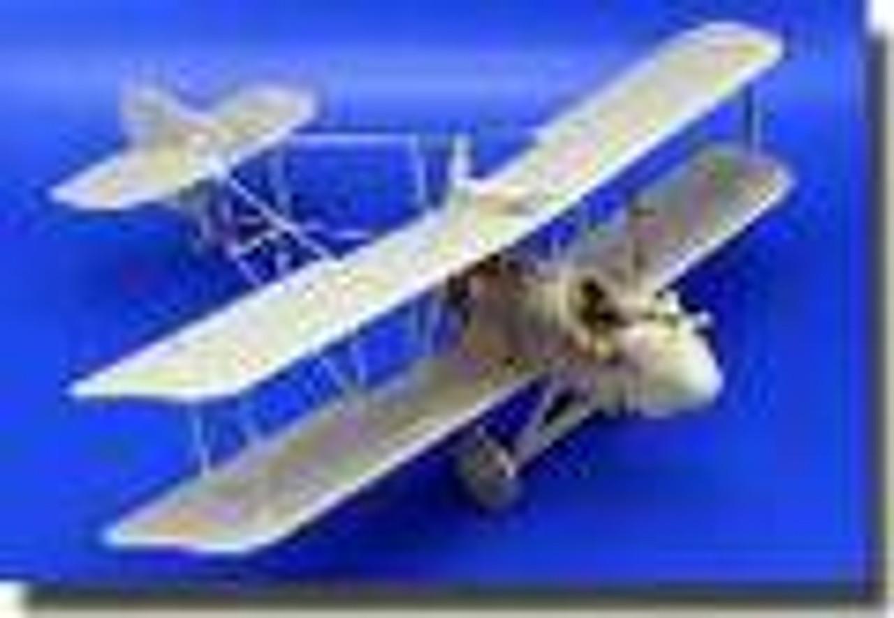 1/32 Biplane Updates