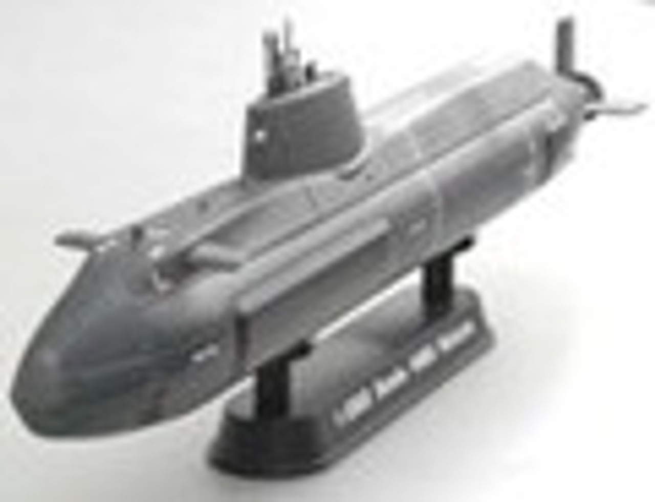 Pre-Built Ships
