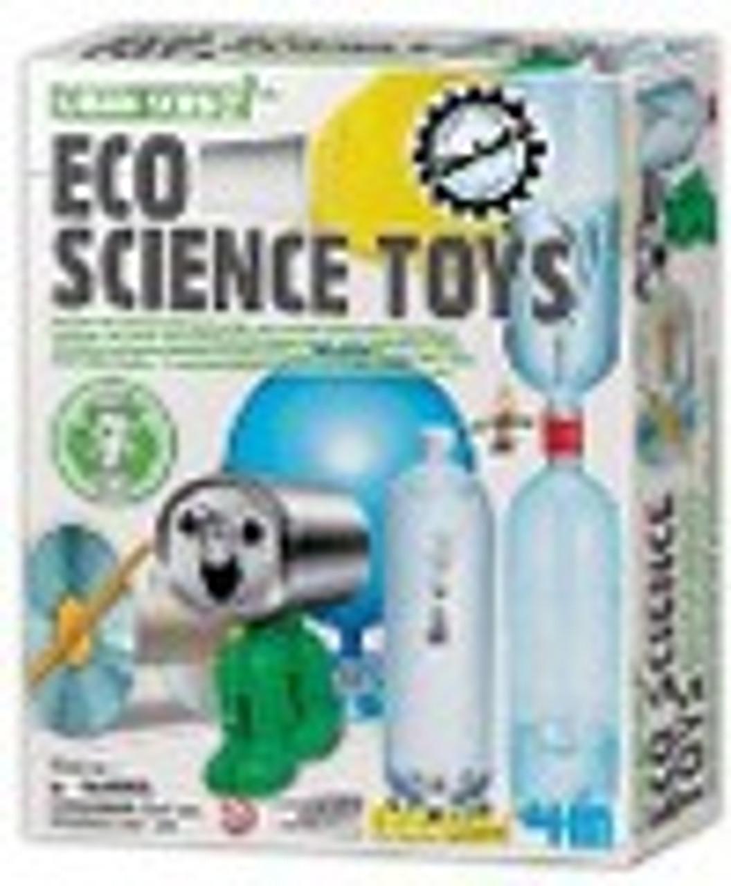 Green Science/Alternative Energy
