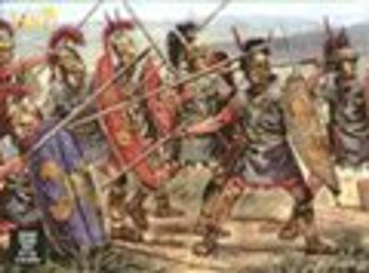 Greek & Roman Times