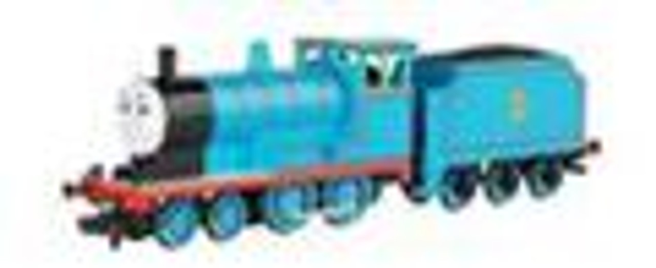 Thomas/Chuggington Series