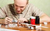 5 Tips For Building a Plastic Model Kit