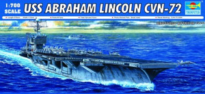 Aircraft Carriers -- MegaHobby com