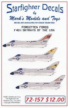 Aircraft Decals -- MegaHobby com