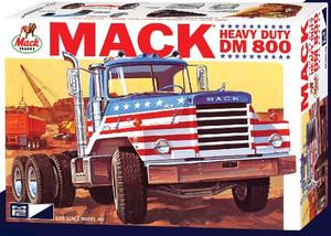 Model Trucks -- MegaHobby com