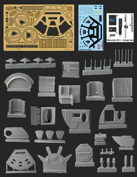 Space & Sci-Fi Models -- MegaHobby com