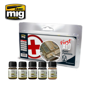 MegaHobby -- Model Paint for your Hobby Needs at MegaHobby com