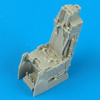 QUICKBOOST  1//48  A4 Ejection Seat w//Safety Belts for HSG  QUB48496