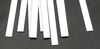#92503 Plastruct .030 12/' Fiber Optic Lighting Strands 4