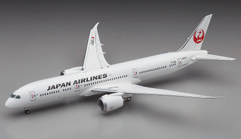 Toy Hasegawa 10717 1//200 JAL B787-8 Japan Import