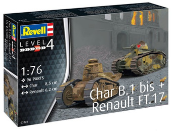 Echelon Decals 1//35 Char B1 BIS Tank ECH352004-W