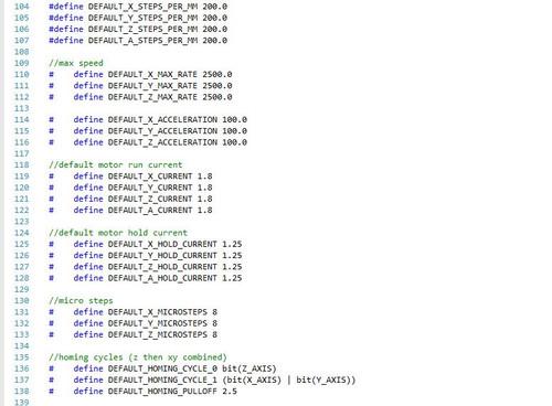 CNC xPRO V5 Development Firmware