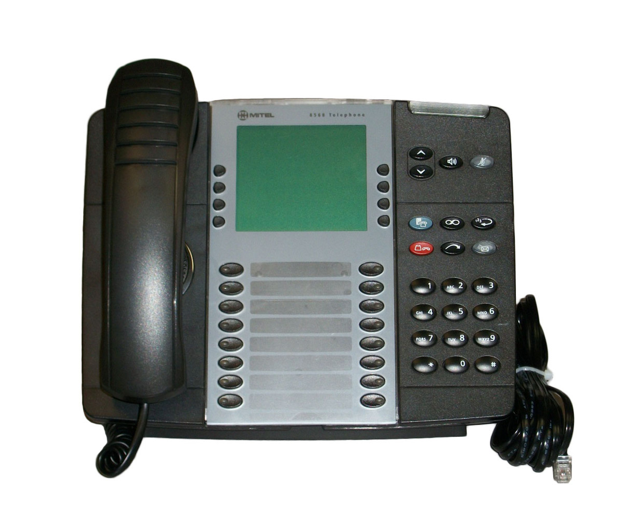 Mitel 8568 Digital LCD Phone - 50006123