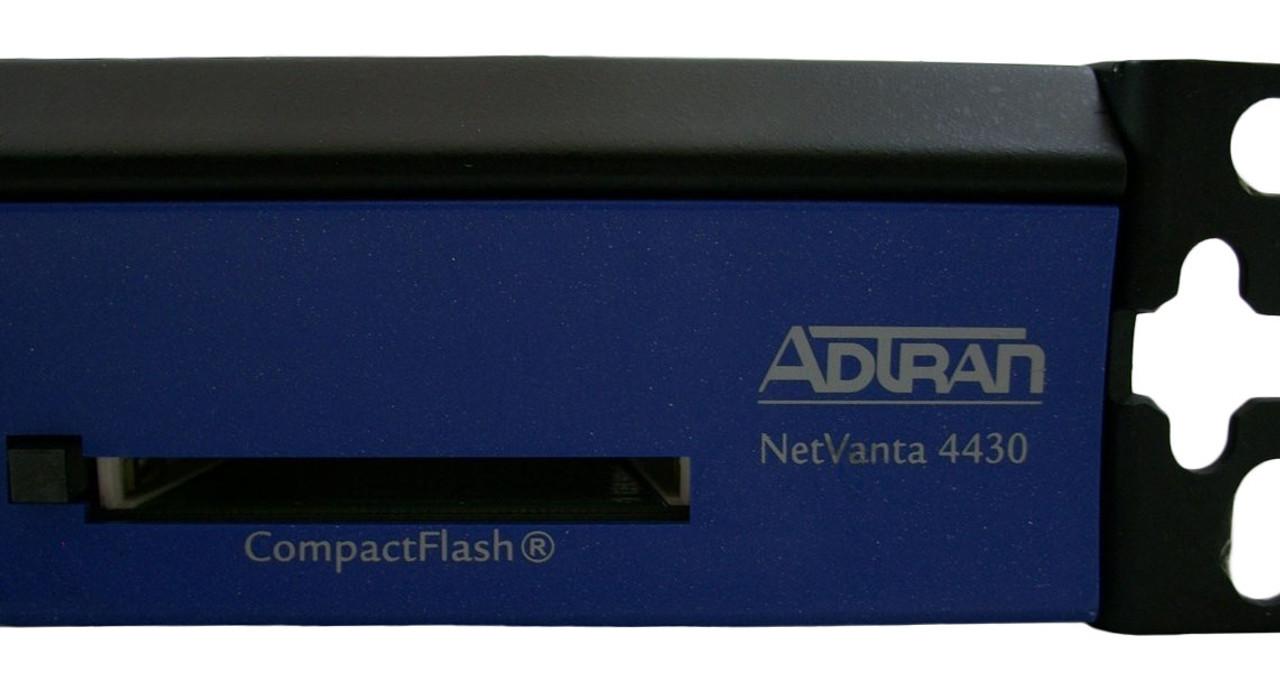 Adtran NetVanta 4430 4700630G2