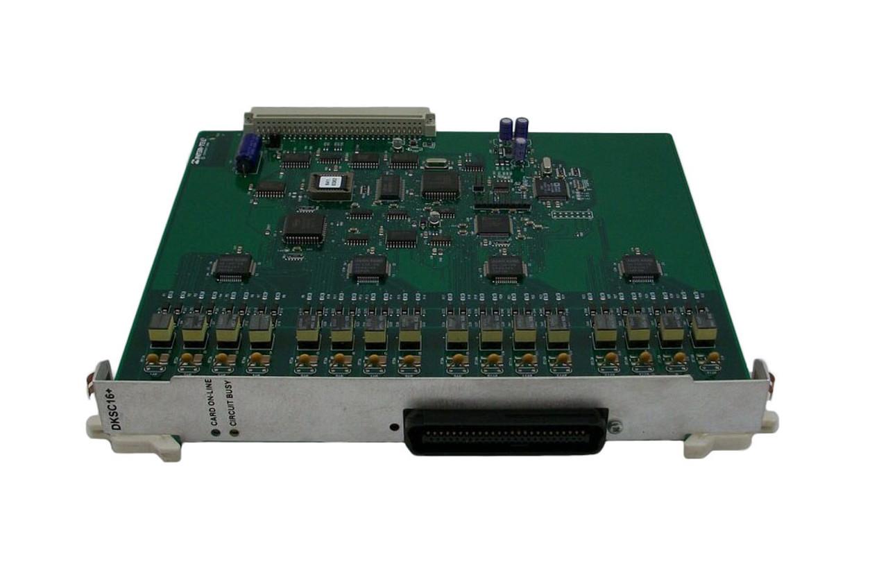 Inter-Tel Axxess DKSC16+ 550.2255