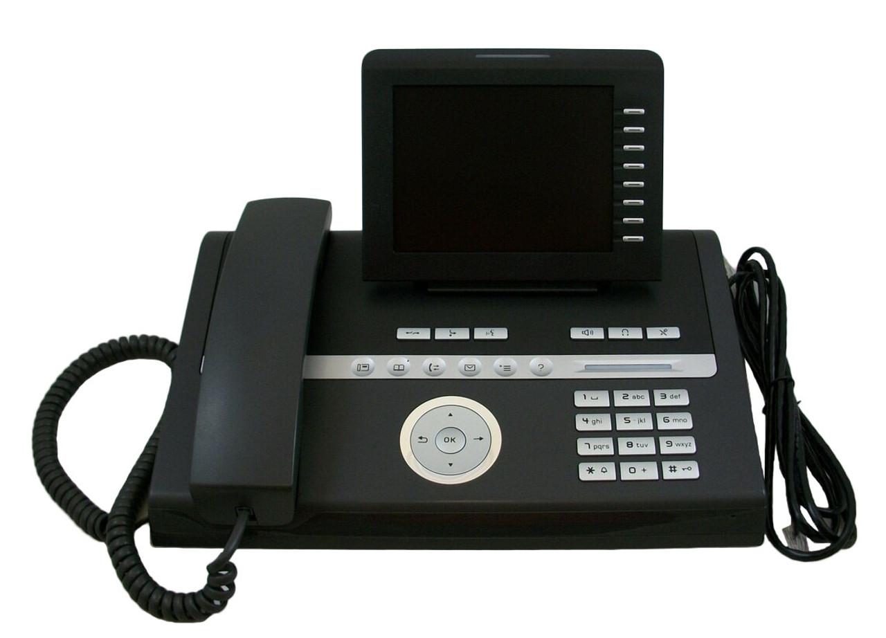 Siemens L30250-F600-C167 OpenStage 60 G SIP Phone