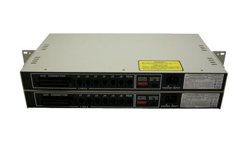 Interalia Digital Voice Announcer MMU2-44RAB