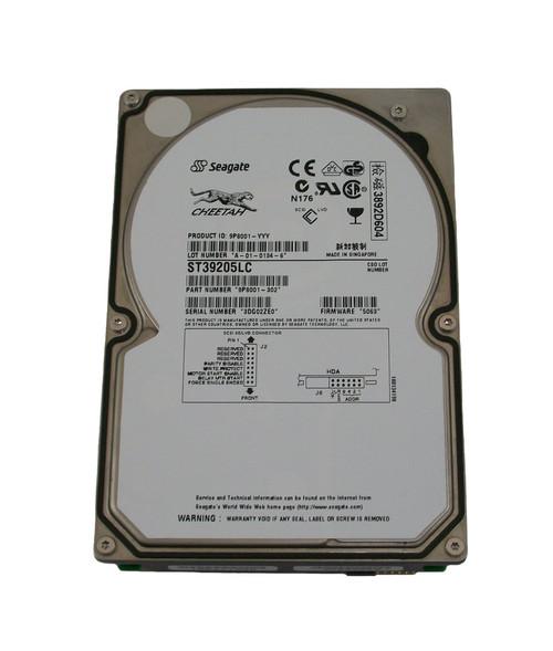 Seagate ST39205LC 9.2GB 10K