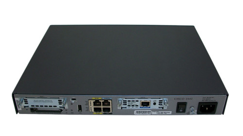 Cisco 1841 Wired Router w/ WIC-1DSU-T1 V2 & 32MB Flash CISCO1841 V05