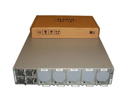 Cisco Nexus 5020 40 Port 10GB Switch N5K-C5020P-BF w/ 2x 750W PS, 5x Fans, & N5K