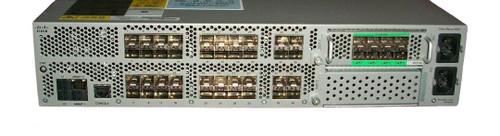 Cisco Nexus 5020 40 Port 10GB Switch N5K-C5020P-BF