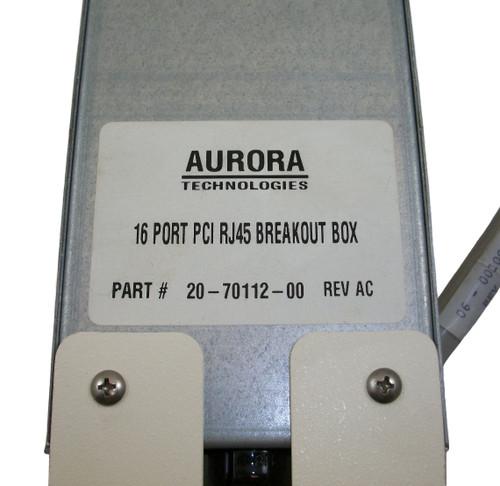 Aurora 20-70112-00
