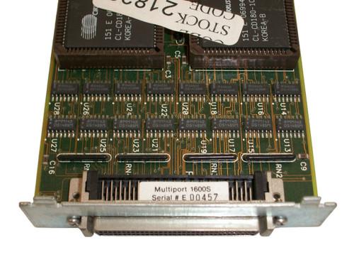 Aurora 1600S