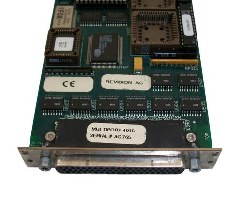 Aurora Multiport 401S