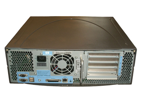 HP B2600 Workstation A6070A