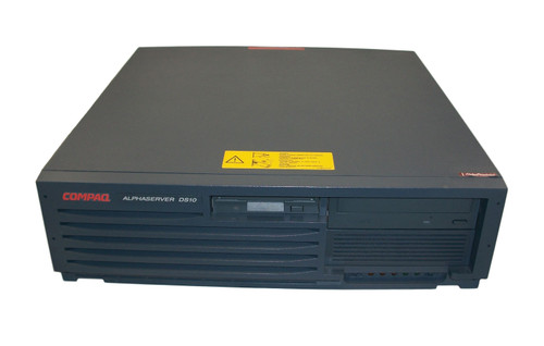 HP AlphaServer DY-74BAA-EA DS10
