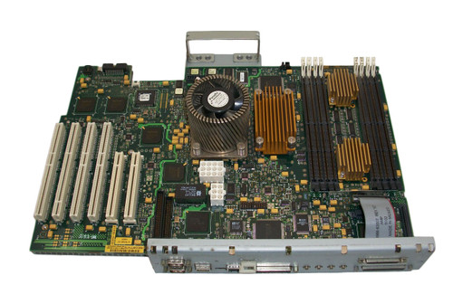 HP A5992-66510 HP C3600 Motherboard