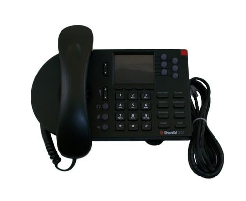 ShoreTel Shorephone IP 265 VoIP Phone