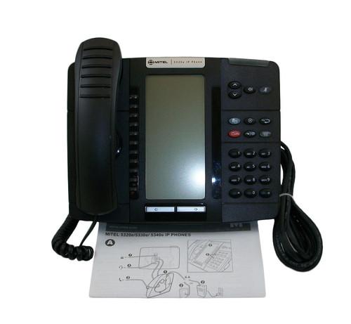MITEL 5320e IP Phone 50006474