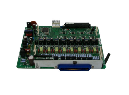 Toshiba 8 Port Analog Station Card BSLU1A