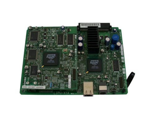 Toshiba 16 Port IP Card LIPU-X1A