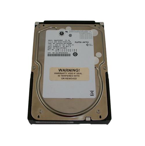 Fujitsu MAW330RNC 300GB 10K
