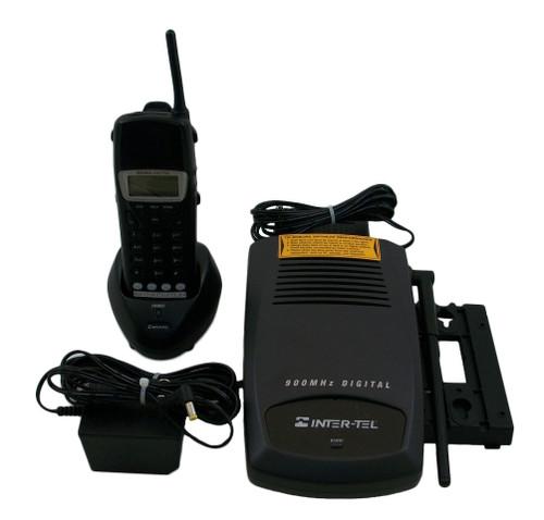 Mitel Inter-Tel 1400 Cordless Phone System INT1400 618.4015