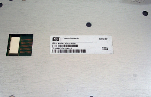 HP EVA4400 HSV300-S 460586-001 AG828-63001