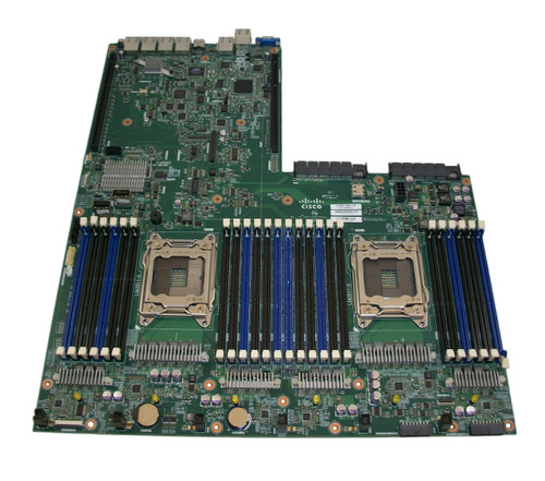Cisco UCS 240 MS System Board 74-10443-02