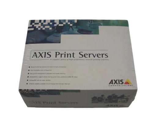 AXIS 640 Print Server