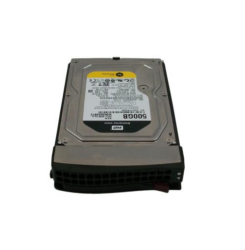 Western Digital WD5003ABYZ 500GB 7.2K