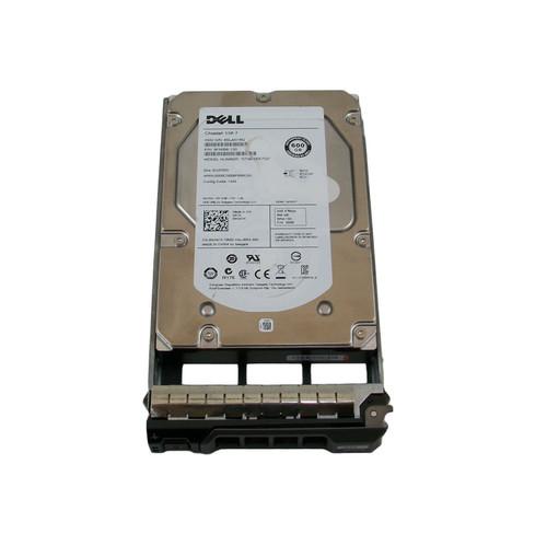Dell W347K 600GB 15K